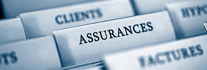 assurances liées aux métiers et